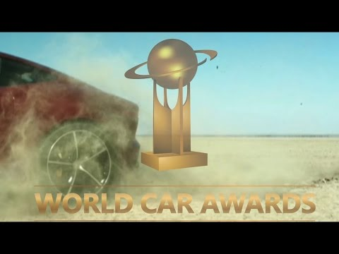 World Car of the Year 2015, voi cosa avreste votato?