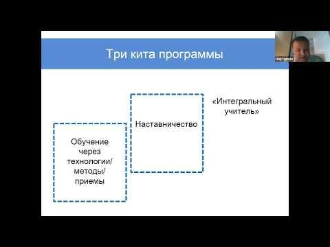 Олег Фёдоров: «Педагогическое образование» — зачем такая программа в НИУ ВШЭ?