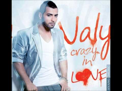 Setareh (Valy) Crazy In Love