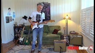 First Look - Fender '62 Princeton Chris Stapleton Edition