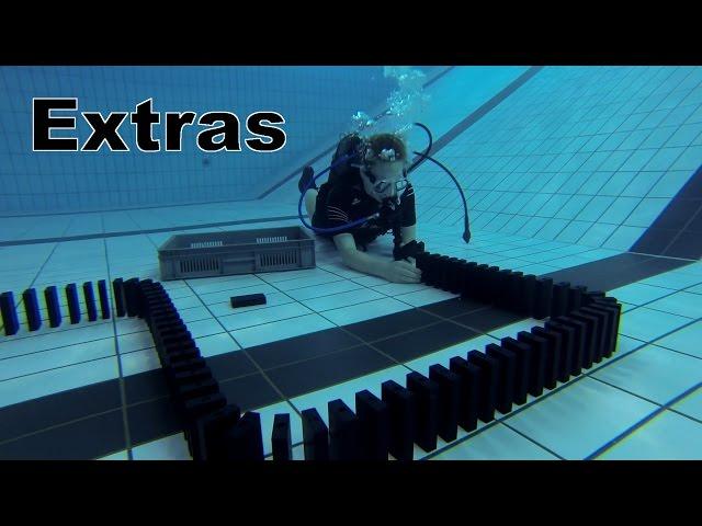 Extras - Underwater Domino
