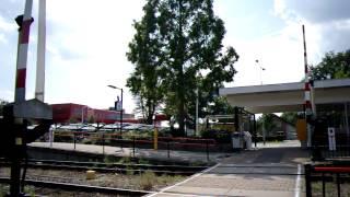 Spoorwegovergang Venray (Oostrum)