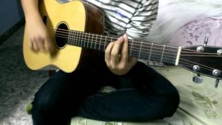 [Guitar Cover] [TEST] Bất Chợt Một Tình Yêu - Nguyễn Đức Cường
