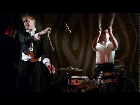 The Hives - Go Right Ahead (Live on KEXP)