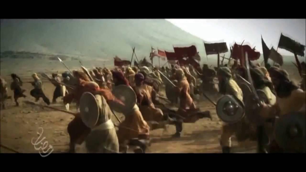 Download Trailer 313 Pejuang Islam