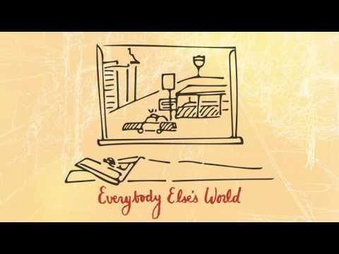 Everybody Else's World by Matt Hobbs