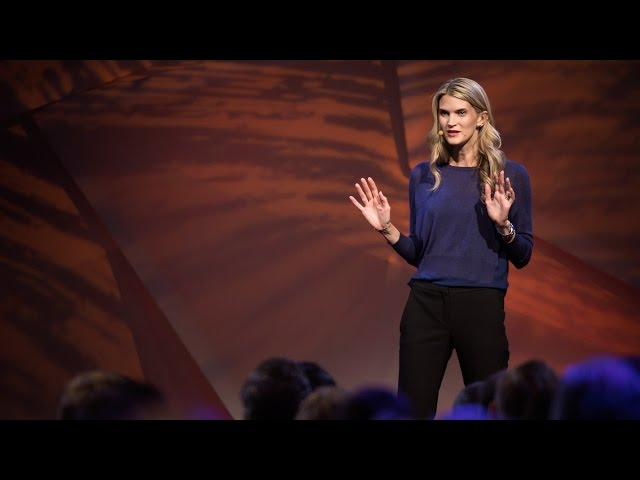 ted talk dating hack