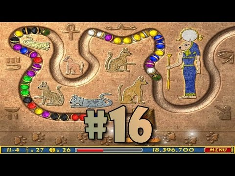 Luxor Amun Rising (Expert) | Episode 16: Bastion of The Cowlppy |