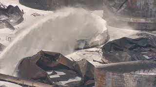 'The Tox Doc' answers your health questions on benzene and effects of ITC fire