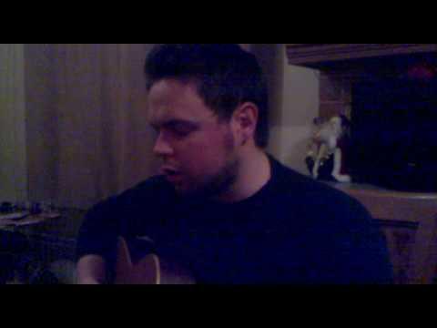 John Paul Mc Cauley aka `Johnny Cash` Tribute