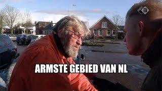 Armste gebied van Nederland
