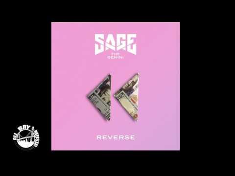 Sage The Gemini - Reverse (Exclusive)
