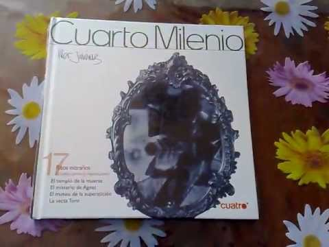 Cuarto Milenio DVD - YouTube