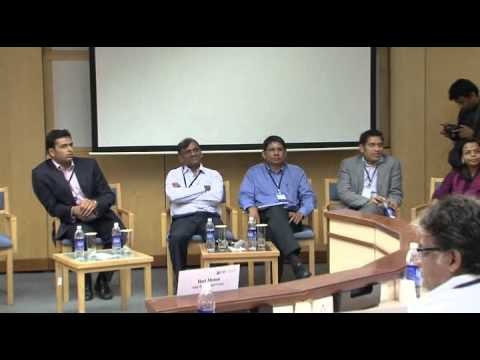 Developing a Market for Student Financing in Skill Development, Panel Discussion