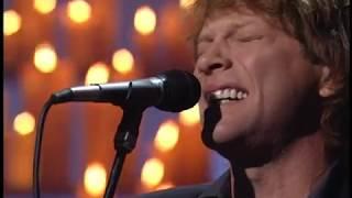 Bon Jovi - America: A Tribute to Heroes (21 Sept 2001) - Livin' on a Prayer
