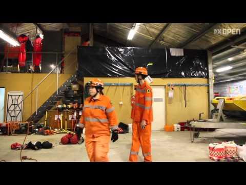 NSW SES Volunteer Story: Mark Smith