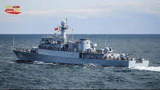 Dụng Ý VN Mang Tàu Chiến Cũ Kỹ Tập Trận Với Mỹ Và Các Nước ĐNA