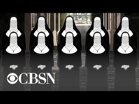 Catholic nuns accused of sexual misconduct Mp3