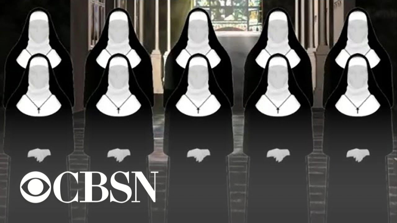 Catholic sisters or nuns sexual misconduct