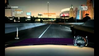 "NFS The Run [Multiplayer] - ""Expresso"", Mixed Playlist (Nissan 200SX)"
