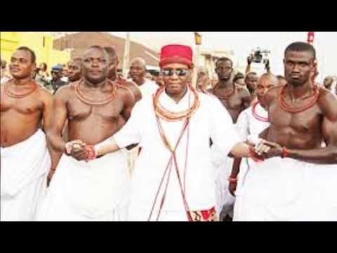 OBA EWUARE II, DOCUMENTARY PHOTOS OF THE GREAT BENIN DYNASTY, IN CELEBRATION OF 1-YEAR ANNIVERSARY