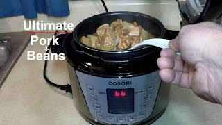 An Amazing 2 Quart Pressure Cooker by Cosori