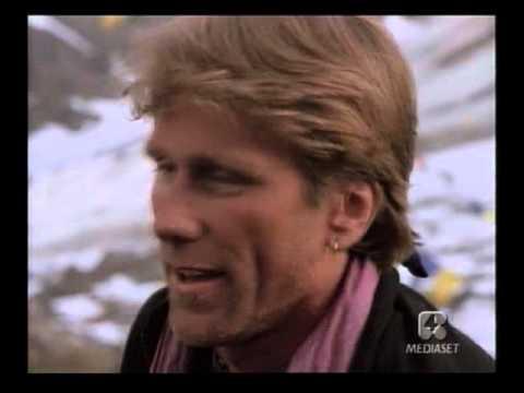 Terrore sull'Everest 1997 ( Into thin air ) Jon Krakauer