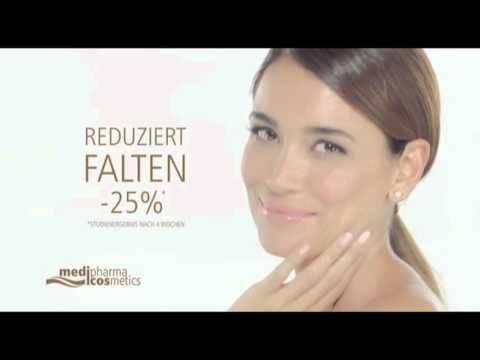 Video TV - Spot: Medipharma Cosmetics - Sprecherin: Dana Friedrich