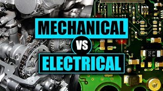 Mechanical Vs. Electrical Engineering: How to Pick the Right Major