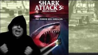 Shark Attack 3: Megalodon (2002) - Shark Week - Zombie Toad
