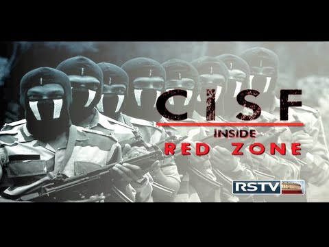 Promo: NATIONAL SECURITY - CISF Inside RED ZONE