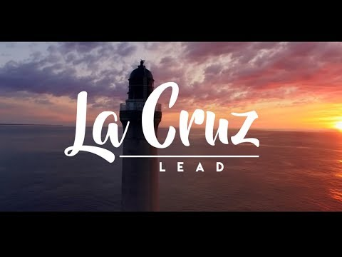 La Cruz - LEAD (Letra)  Cristiana Música