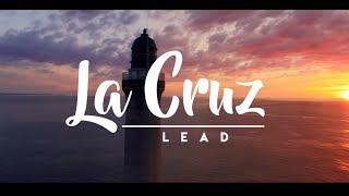 La Cruz - LEAD (Letra cristiana) cristiana Probad y ved que el SEÑOR es bueno. ¡Cuán bienaventurado es el hombre que en El se refugia! «Salmos 34» •Te ...