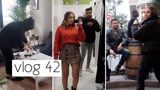 UFAK BİR ŞOK YAŞIYORUM 🤣   Günlük Vlog 42
