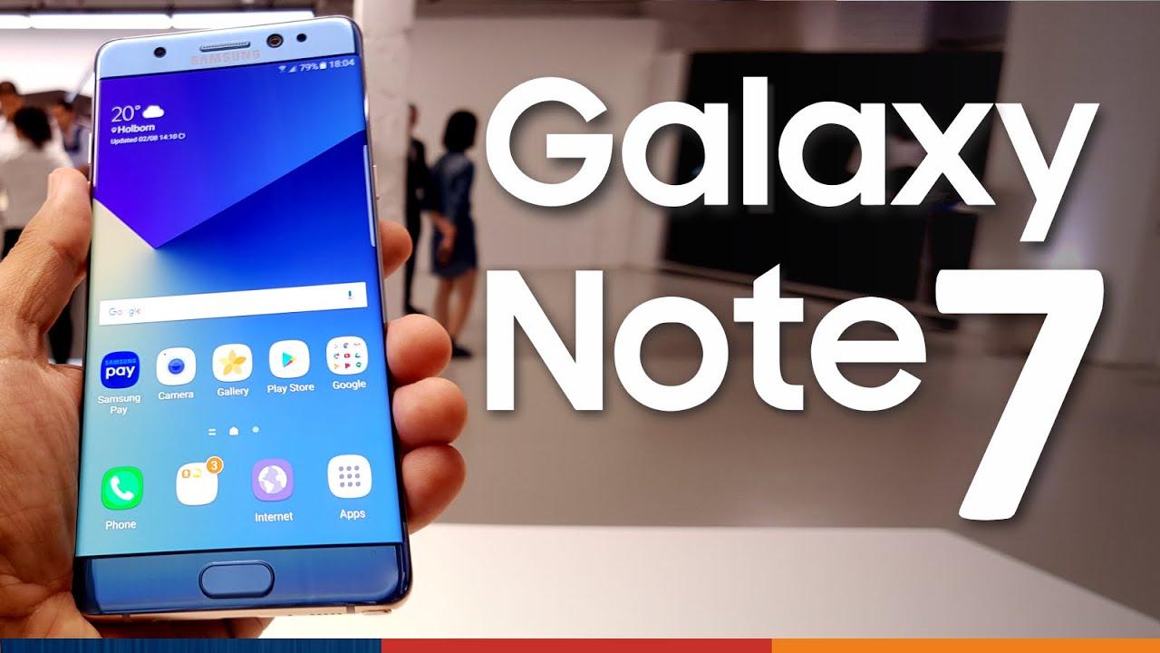 Como localizar mi celular samsung note 7