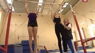 Спортивная гимнастика. Красота и здоровье. Тело в дело!