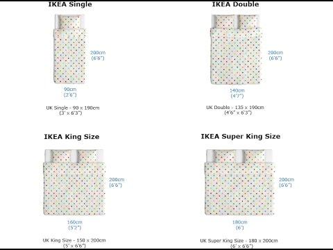 King size mattress measurements in cm also youtube rh