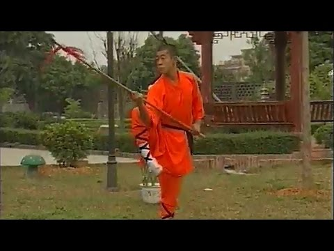 Shaolin Kung Fu Weapons List Traditional 18 Weapons • Martial Arts Nerd