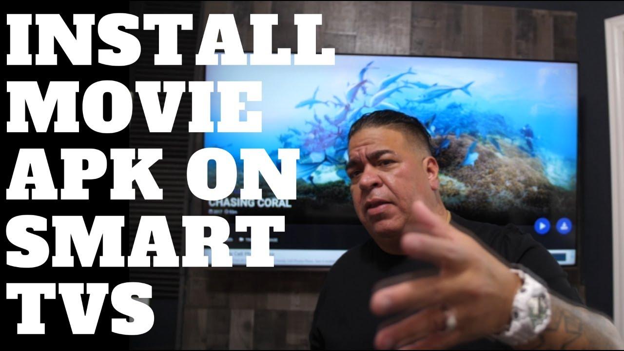 apk installer for smart tv