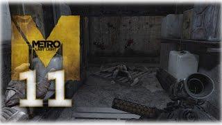 Metro Last Light Redux • 11 • More Bandits