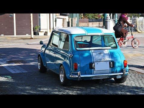 ローバーミニ オリジナルカスタム | Rover mini original custom