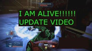 I'm Alive Update! Thumbnail