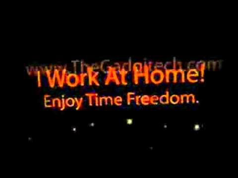 Legit Work At Home - Telecommuting Jobs