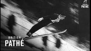 Ski Jumping (1970)