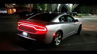 Dodge Charger 2015 на русском(, 2015-06-22T03:56:06.000Z)