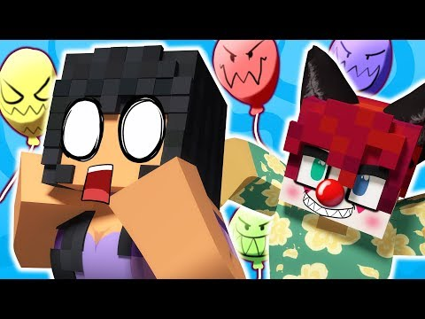 Aphmau's Fear | Minecraft Murder