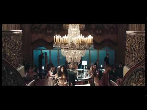 Rémy Martin Staircases ft Robin Thicke & Paula Patton