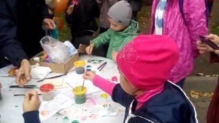 Painters   Painting / Детские рисунки
