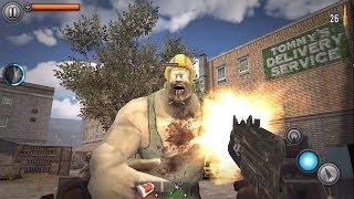 Last Hope Sniper - Zombie War | Gameplay Walkthrough Part 1