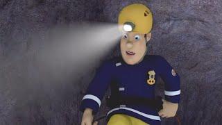 Пещерная охота Пожарный Сэм Компиляция Мультфильмы для детей WildBrain